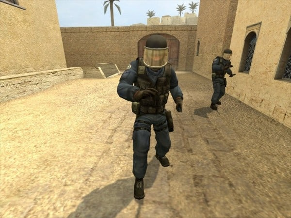 personajes counter strike